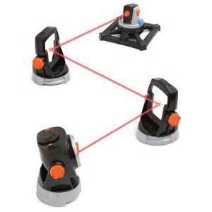 Laser Trip Wire Alarm