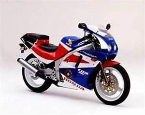 Honda Cbr250  Cbr 250 Rr Workshop Service Manual Pdf