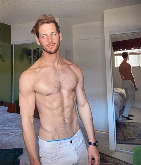 Max emerson naked