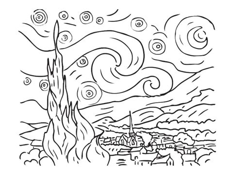 Monet Coloring Pages  Coloring Home