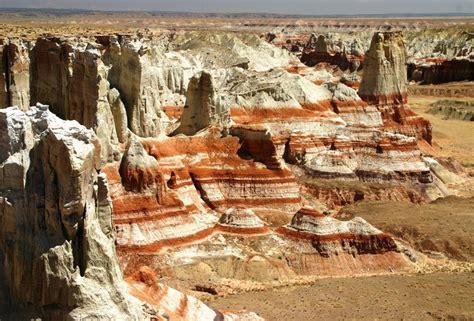 Coal Mine Canyon Epod A Service Of Usra