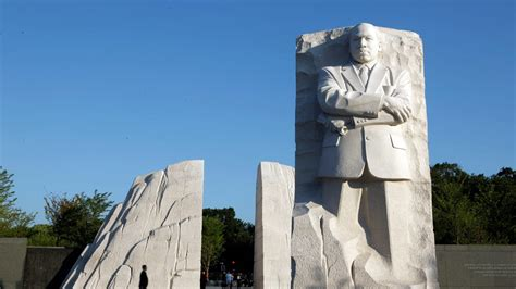 martin luther king statue unveiling reveals americas bad side