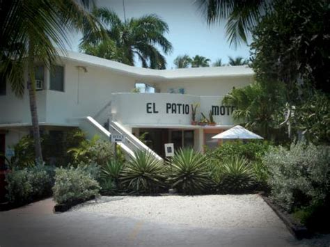 El Patio Motel Key West Fl 33040 by El Patio Motel On Keystv