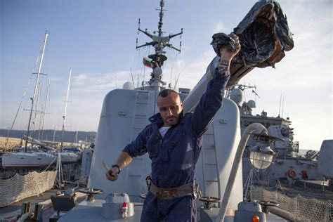 NATO Begins Exercises In Black Sea, As Russia Says It Can ...