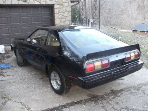1978 Ford Mustang King Cobra For Sale by 1978 Ford Mustang King Cobra For Sale