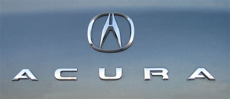 Acura Emblem Wallpaper by Acura Related Emblems Cartype