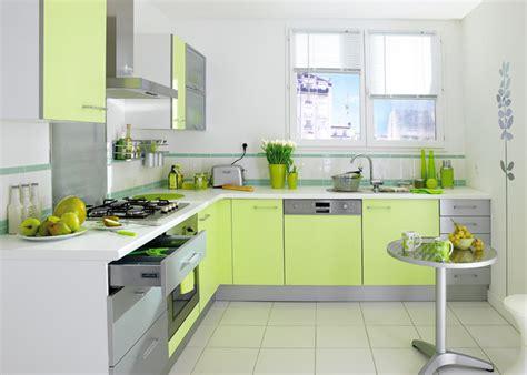 cuisine gris et vert anis cuisine vert anis et gris dootdadoo com idées de