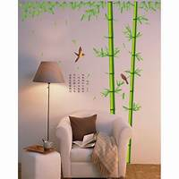 great bamboo wall decals Fine Chinese Bamboo wall decal | Wall Decals, Vinyl Wall Art Stickers by WallDecalsCanada.ca