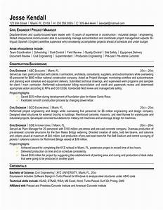 nice resume civil engineer format pictures inspiration With sample resume of civil engineering fresher