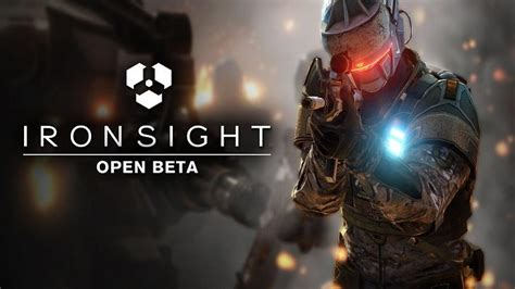 เกม Ironsight มีให้เล่นฟรีใน Steam แล้ว