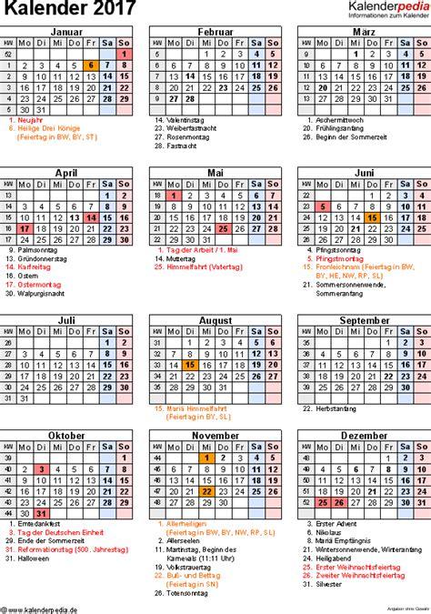 kalender  zum ausdrucken  excel  vorlagen