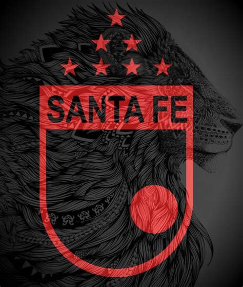 26 Best Images About Independiente Santa Fe On Pinterest