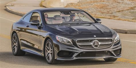 2015 S550 Horsepower by 2015 Mercedes S Class Consumer Guide Auto