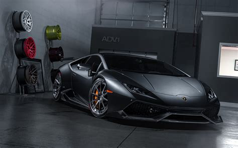 Honda X Adv 4k Wallpapers by Adv1 Wheels Lamborghini Huracan Wallpaper Hd Car