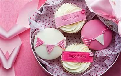 Birthday Cake Cup Wishes Different Happy Cakes