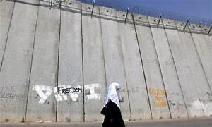 » Israel Plans to Resume Construction of Annexation Wall ...