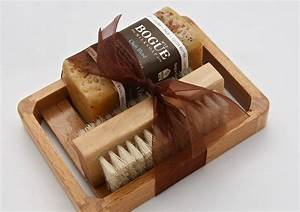 N° 12 Chefs Blend Gift Set- with Exfoliating Himalayan ...