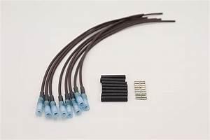 Ford 7 3 Glow Plug Wiring Harnes