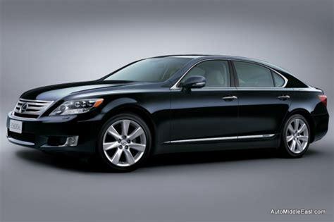 lexus cars 2012 2012 lexus ls 600h l new car review automiddleeast com