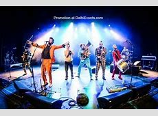 MUSIC Alliance Francaise De Delhi presents