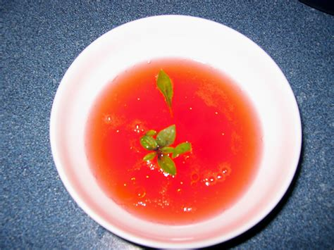 what is consomme tomato consomm 233 171 eye for a recipe