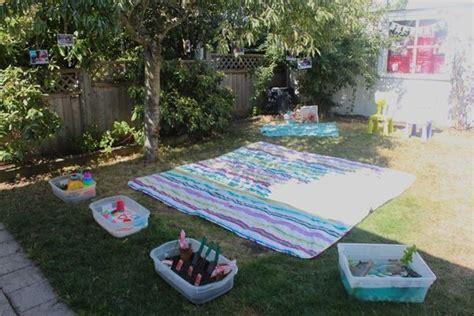 gracens  backyard birthday bash dillons