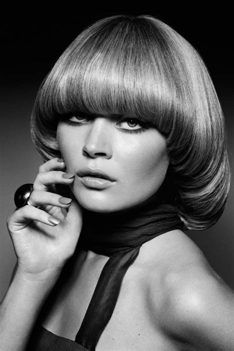 70s Bob Hairstyle by The 70 S Bowl Bob Is A Resurgence Do You Dig The