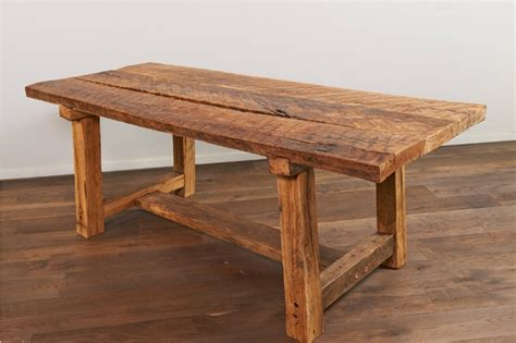 Rustic Kitchen Tables For Small Spaces