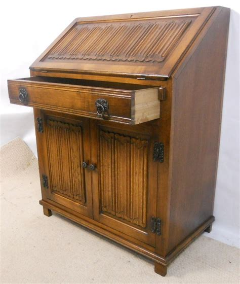 oak writing bureau uk oak writing bureau furniture 28 images oak writing