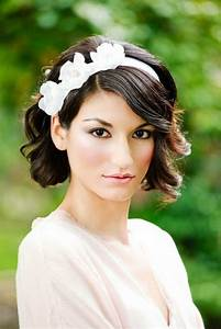 Wedding Hairstyles For Short Hair Women39s Fave HairStyles