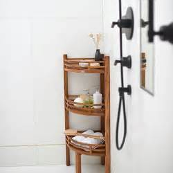 spa teak corner shelf sam s club