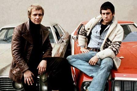 starsky hutch tv series reboot  works  sony tv