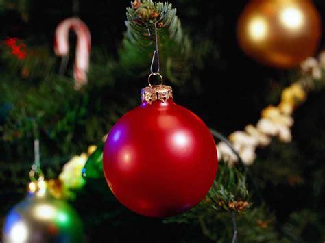 christmas ornaments christmas decorations