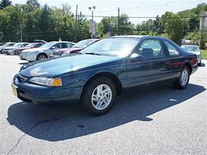 1996 Ford Thunderbird Lx For Sale In Sussex  New Jersey