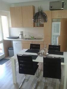 Küchenzeile 2 M : ferienwohnung im terrassenhaus in duhnen ~ Markanthonyermac.com Haus und Dekorationen