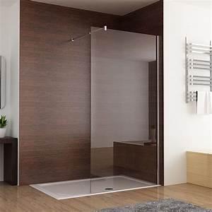 Duschwand Glas : walk in dusche duschabtrennung duschwand 10mm nano glas 80 ~ Pilothousefishingboats.com Haus und Dekorationen