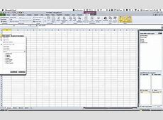 Excel 2010 Pivot Tables using keyboard shortcuts YouTube