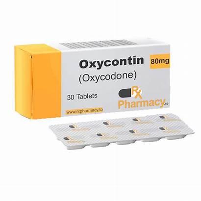 80mg Oxycodone Oxycontin Pain Prescription Without Pharmacy