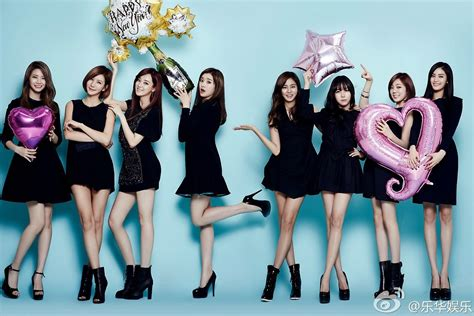 After School Can't Come Back Because Pledis Is Broke