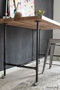 25+ best ideas about Diy Desk on Pinterest Diy office