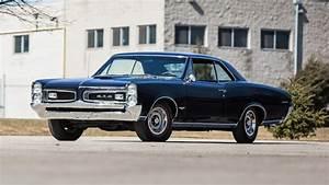 1966 Pontiac Gto Tri
