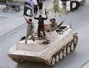 ISIS accept pledge of allegiance from Nigerian terrorists ...