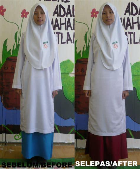 Sebagai warga negara indonesia, sudah tahukah kamu tentang baju adat indonesia yang beragam? Pra-Universiti: Perubahan Uniform Pelajar Perempuan