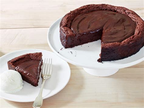 decadent gluten  chocolate cake recipe ina garten
