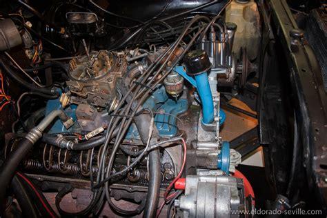 repair voice data communications 1988 mercury cougar engine control service manual hot water valve geralds 1958 cadillac eldorado seville car heater hose shut