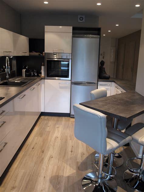 cuisine aménagé 56 aménagement cuisine ouverte sur salon home id