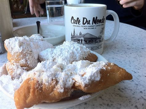 History   Beignets   American Civil War Forums