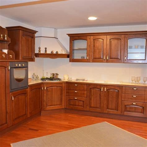 cucina  legno massello  cucine  prezzi scontati