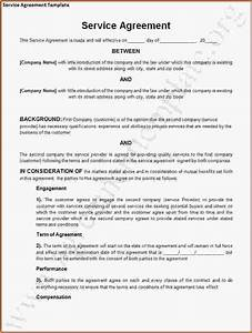 sample service agreement transportation contract With agreement to provide services template