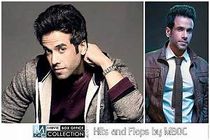 Tusshar Kapoor All Movies Box Office Collection Hits and ...